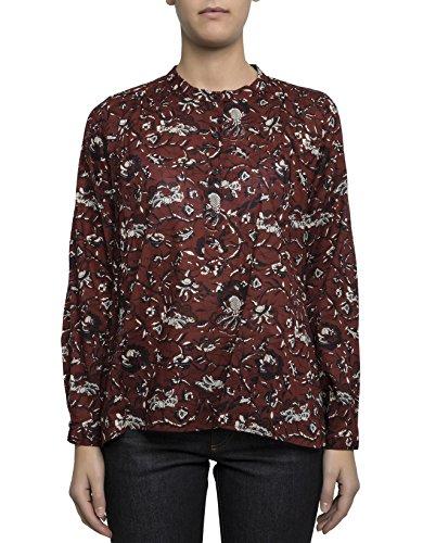 isabel-marant-femme-ht093717p046e80by-bordeaux-coton-chemise
