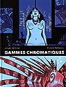 Gammes chromatiques par Pellejero