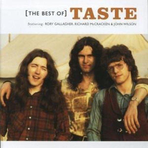 Best of Taste (Aus-taste)