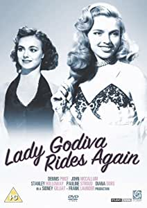 Lady Godiva Rides Again [DVD]