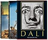 Salvador Dalí. Das malerische Werk: 2 Volumes - Robert Descharnes