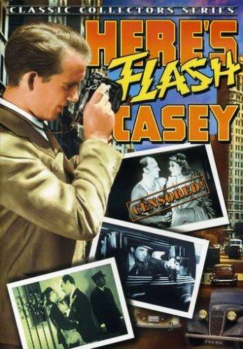 Here's Flash Casey - Flash-video-alpha