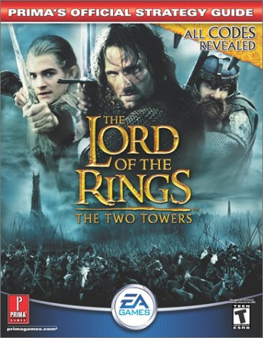 Lord of the Rings/ the Two Towers