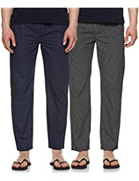 Longies Men's Lounge Bottom (Pack of 2)