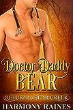 Doctor Daddy Bear (Return to Bear Creek Book 8)