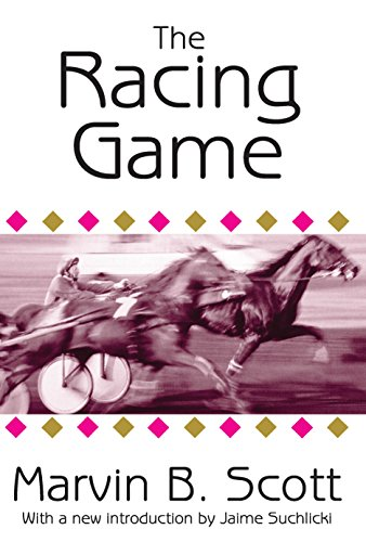 The Racing Game (English Edition) por James David Barber