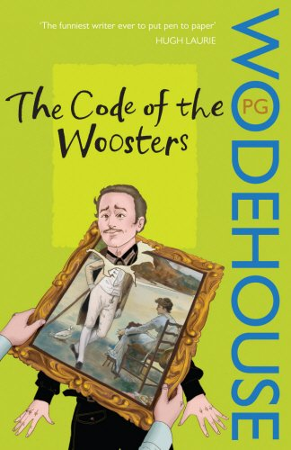 The Code of the Woosters (Jeeves & Wooster)