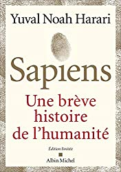 Sapiens - Edition limitée: Une brève histoire de l'humanité