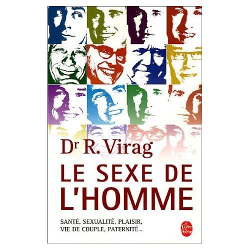 Le Sexe de l'homme
