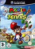 Mario Power Tennis -