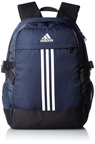 Adidas Bp Power III M Zaino, Blu (Maruni/Bianco/Bianco), M