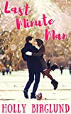 Last Minute Man (German Edition)