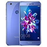 #8: Huawei Honor 8 Lite Tempered Glass, 2.5D 9H HD+ SmartLike Premium Tempered Glass For Huawei Honor 8 Lite