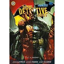 Batman Dedektif Hikayeleri - Cilt 4: Gazap