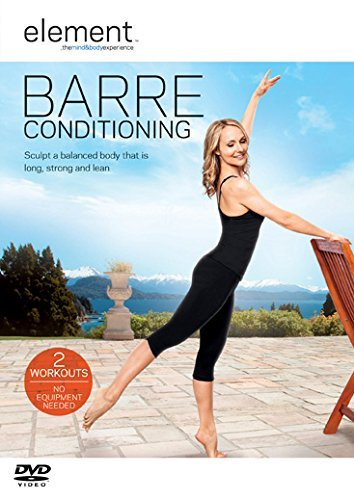 Element: Barre Conditioning [DVD] [UK