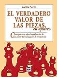 El verdadero valor de las piezas en ajedrez
