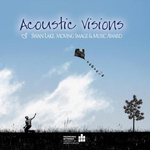 Acoustic Visions: Swan Lake Moving Image & Music Award (Award Image)