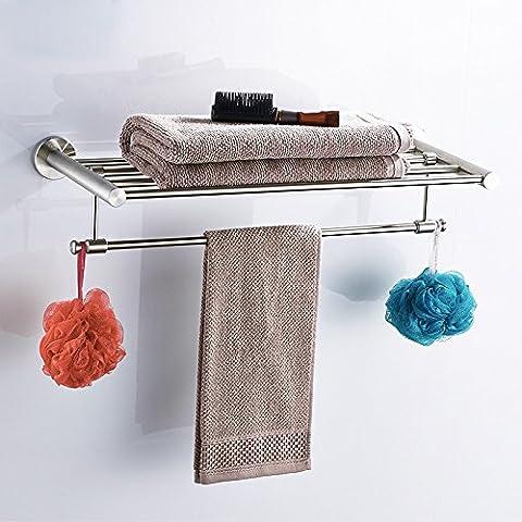 304Edelstahl Handtuch Rack, Style 1