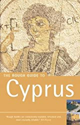 The Rough Guide to Cyprus (4th Edition) (Rough Guide Travel Guides)