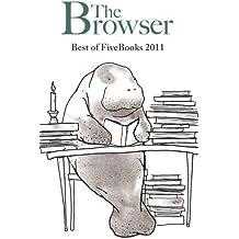 Best of FiveBooks 2011