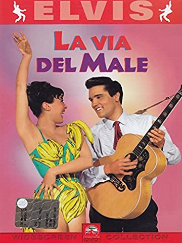 La via del male [Import anglais]