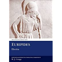 Euripides: Electra (Aris & Phillips Classical Texts)