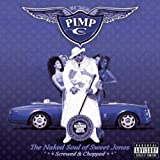 Songtexte von Pimp C - The Naked Soul of Sweet Jones