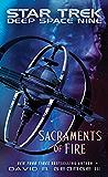 Star Trek: Deep Space Nine: Sacraments of Fire (English Edition)