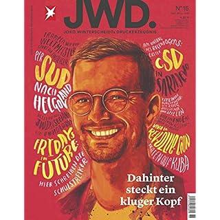 JWD Joko Winterscheidt 15/2019