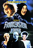 Frankenstein Junior - Mary Shelley