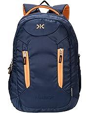 Killer 400170210031 38Litre Waterproof Backpack Blue