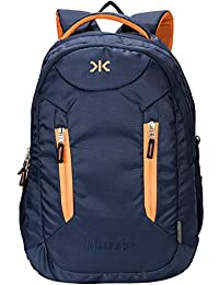 Killer 400170210031 38-Litre Waterproof Backpack (Blue)