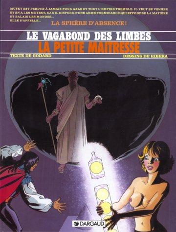 Le Vagabond des Limbes, tome 14 : La Petite Matresse