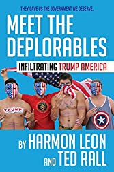 Meet the Deplorables: Infiltrating Trump America