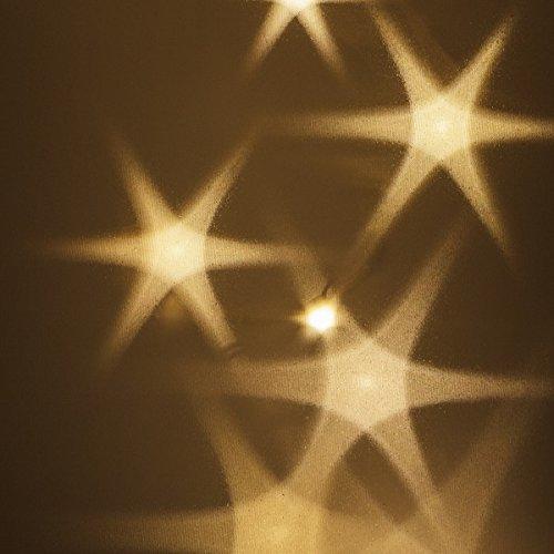 Windlicht Stern, zum