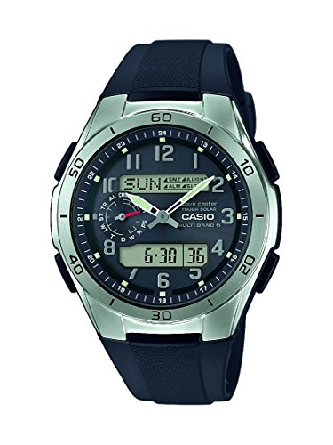 Casio-Solar-Radio-Controlled-Mens-Watch-WVA-M650-1A2ER