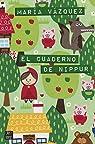 El cuaderno de Nippur par Vázquez