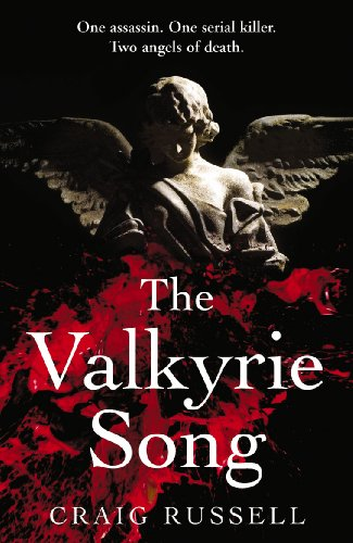 The Valkyrie Song (Jan Fabel 5)