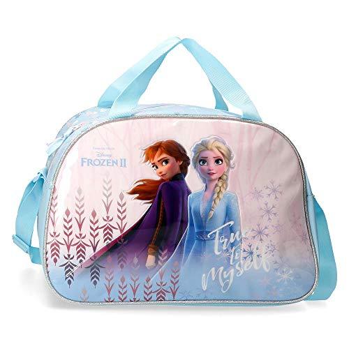 Bolsa de viaje Frozen True to Myself