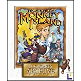 Tales of Monkey Island - Collectors Edition (PC DVD ...