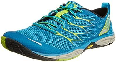 Merrell Road Glove 3, Men's Training Shoes, Blue (blue