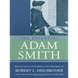 The Essential Adam Smith by Adam Smith (1987-03-17)