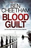 Blood Guilt (A Steel City Thriller)
