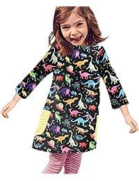 447f55214d48 Amazon.co.uk  Black - Dresses   Baby Girls 0-24m  Clothing