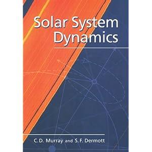 Solar System Dynamics Paperback