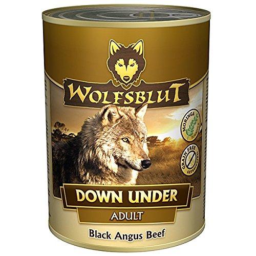 Wolfsblut Down Under, 6er Pack (6 x 800 g)
