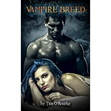 Vampire Breed (Book Four) (Kiera Hudson Series One 4)