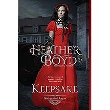 Keepsake (The Distinguished Rogues Book 5)