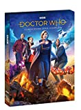 Locandina Doctor Who St.11 (Box 4 Br)