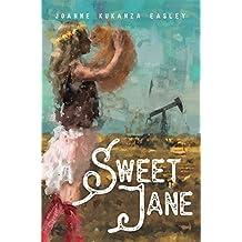 Sweet Jane (English Edition)